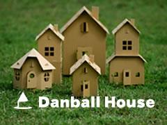 DanballHouse:ダンボールハウスのワークショップ情報など